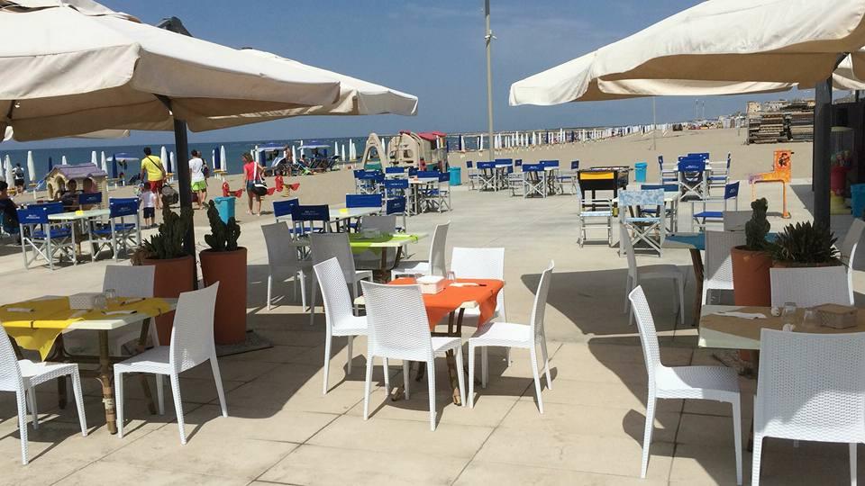 Lido Arcobaleno By Blue Sky Beach