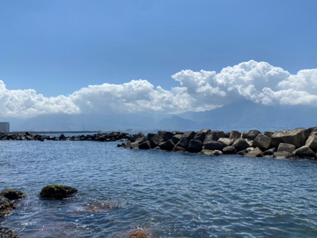 Spiaggia Libera Oncino