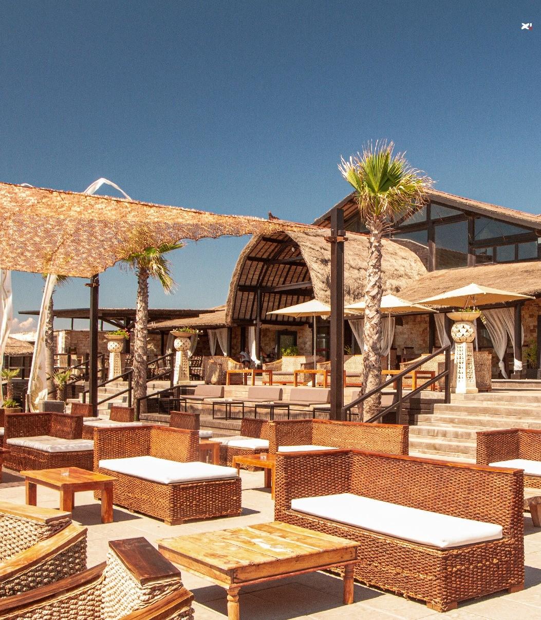 Rama Beach Cafe