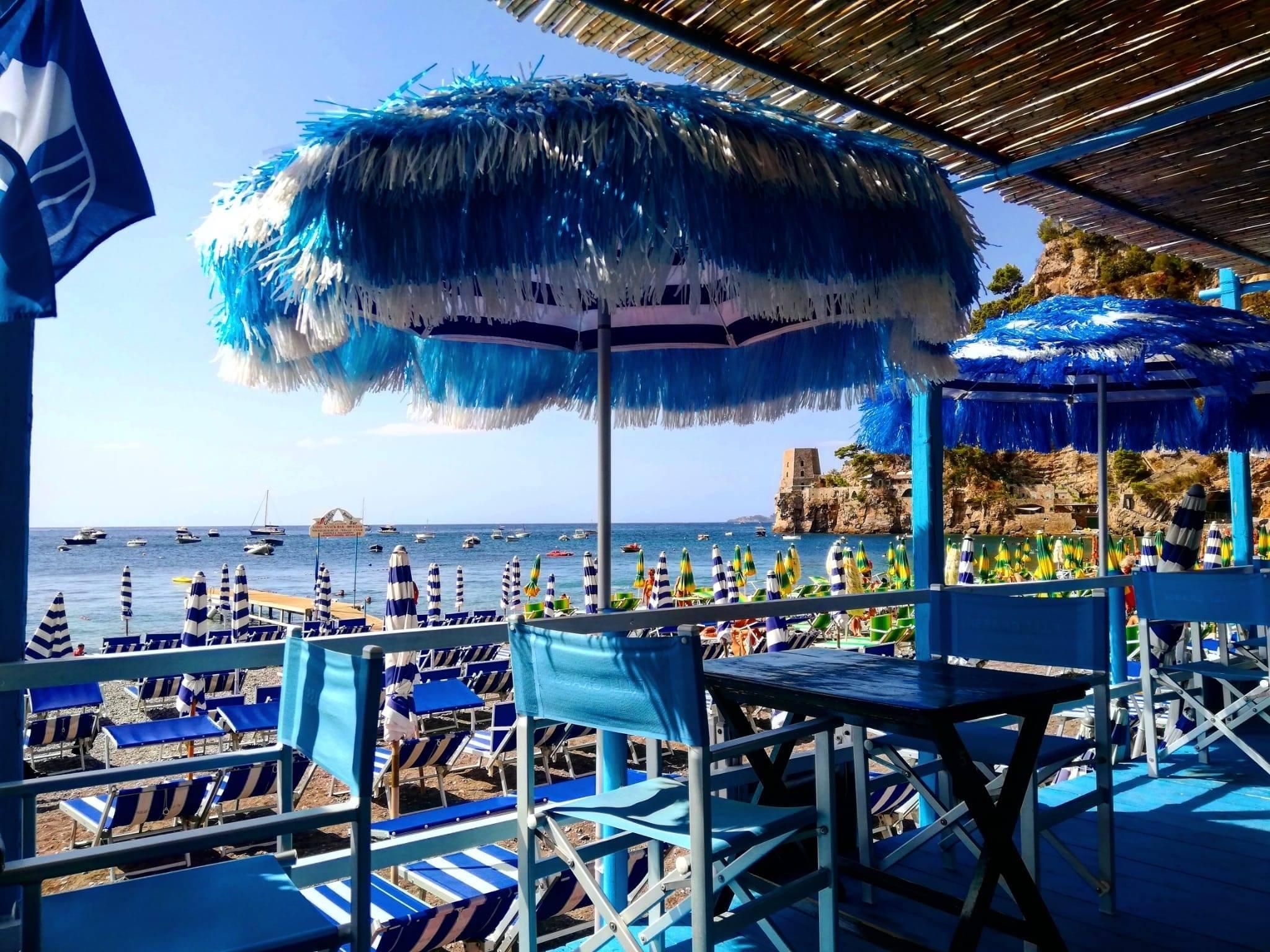 F.lli Grassi Beach Bar