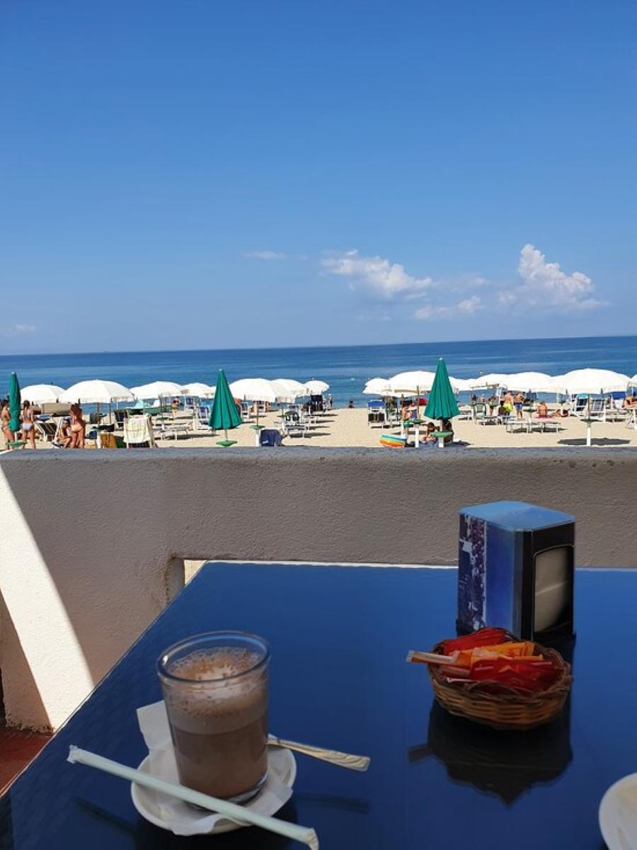 Lido American Beach