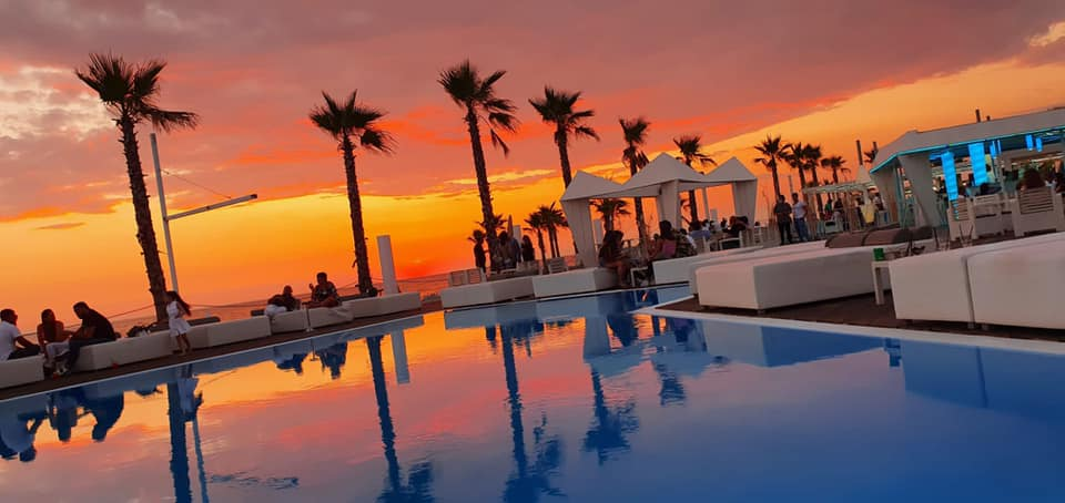 Sohara Luxury Club