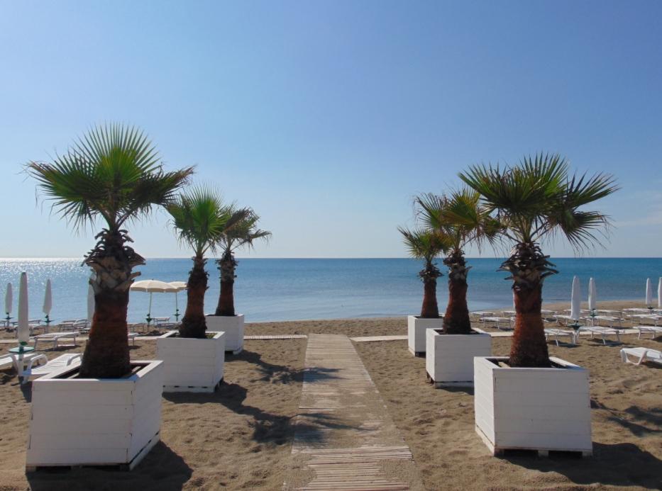 Natura Beach Club