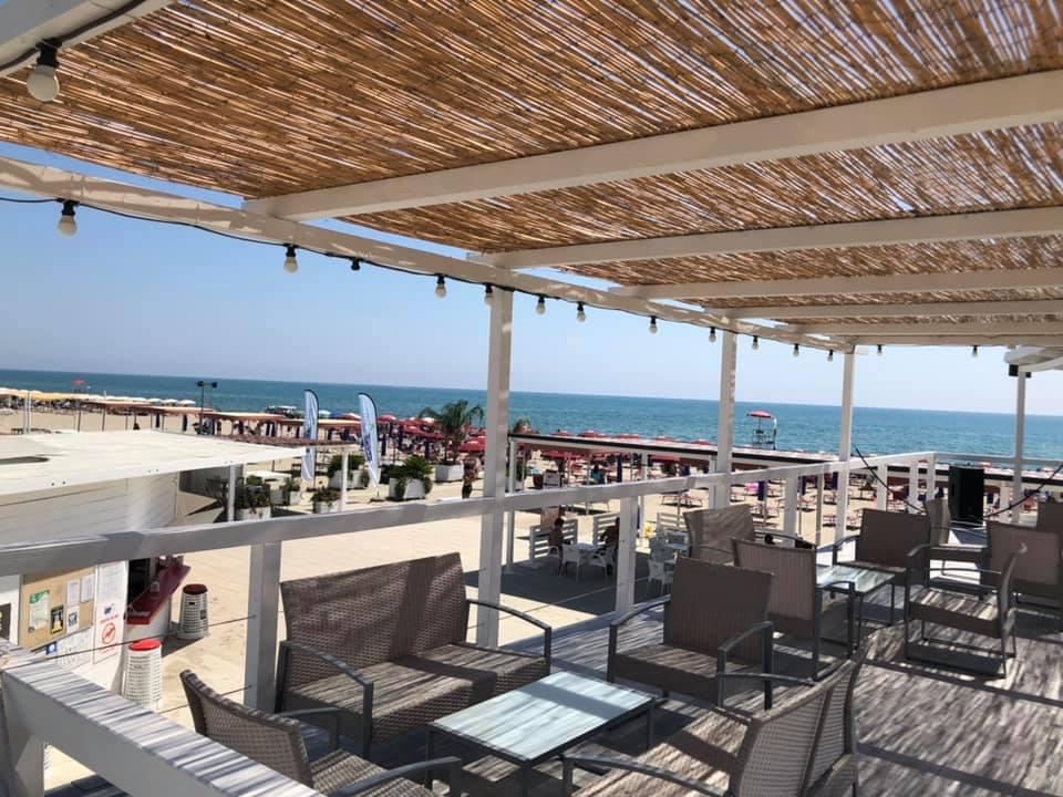 Lido L'Oasi Beach Club