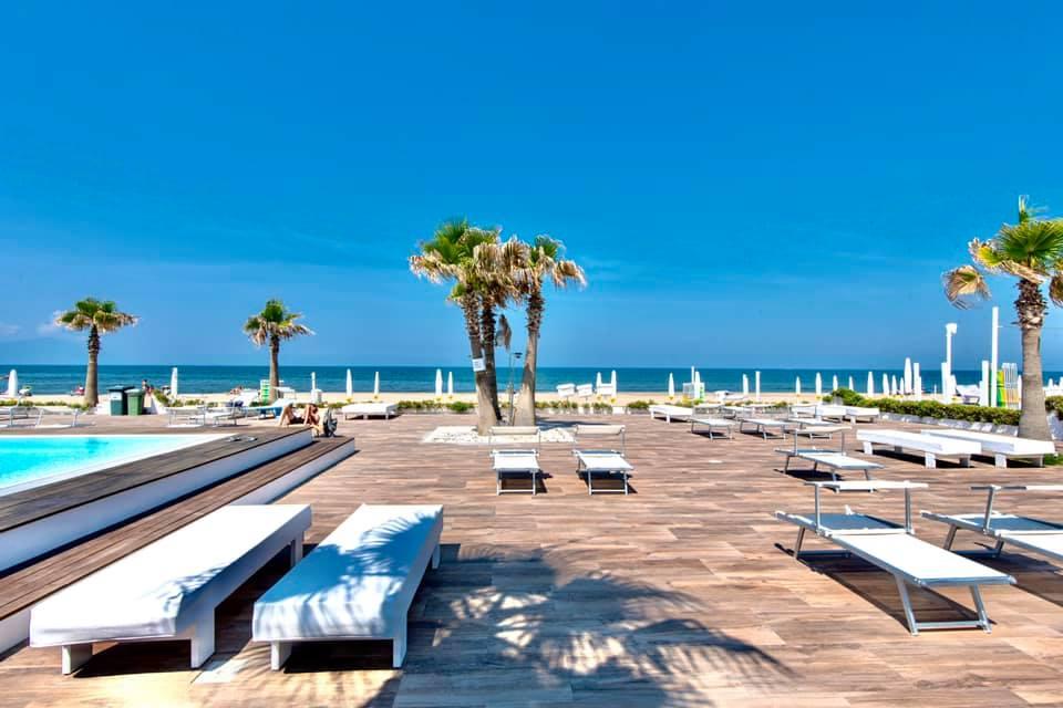 Vittoria Beach Club