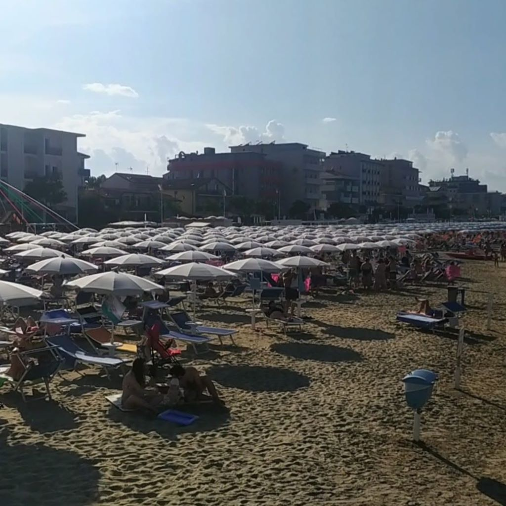 Le Spiagge del Porto