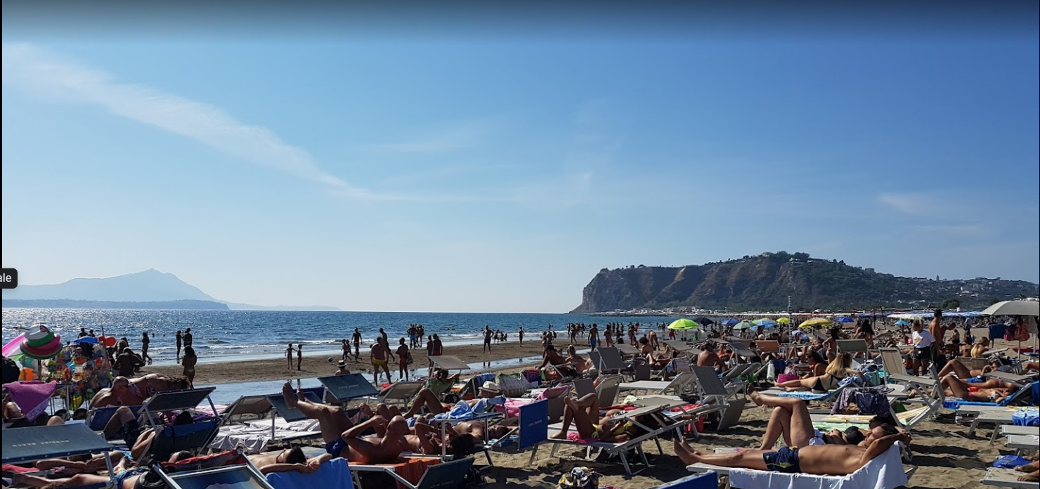 Spiaggia di Miseno