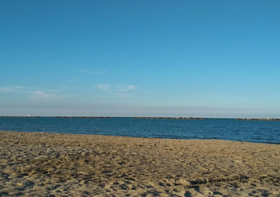 Spiaggia Libera AGIP