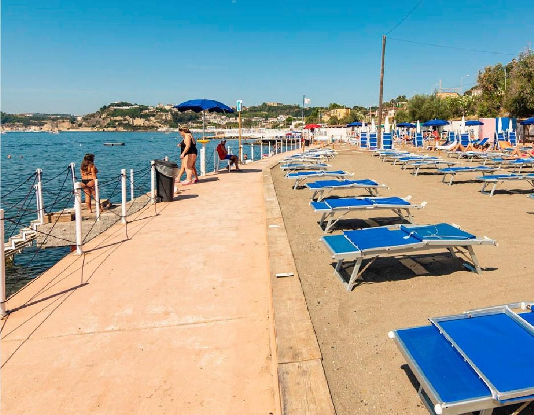Montenuovo Beach - Sport e Relax