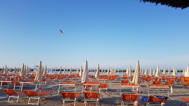 Bagno 11 San Marco