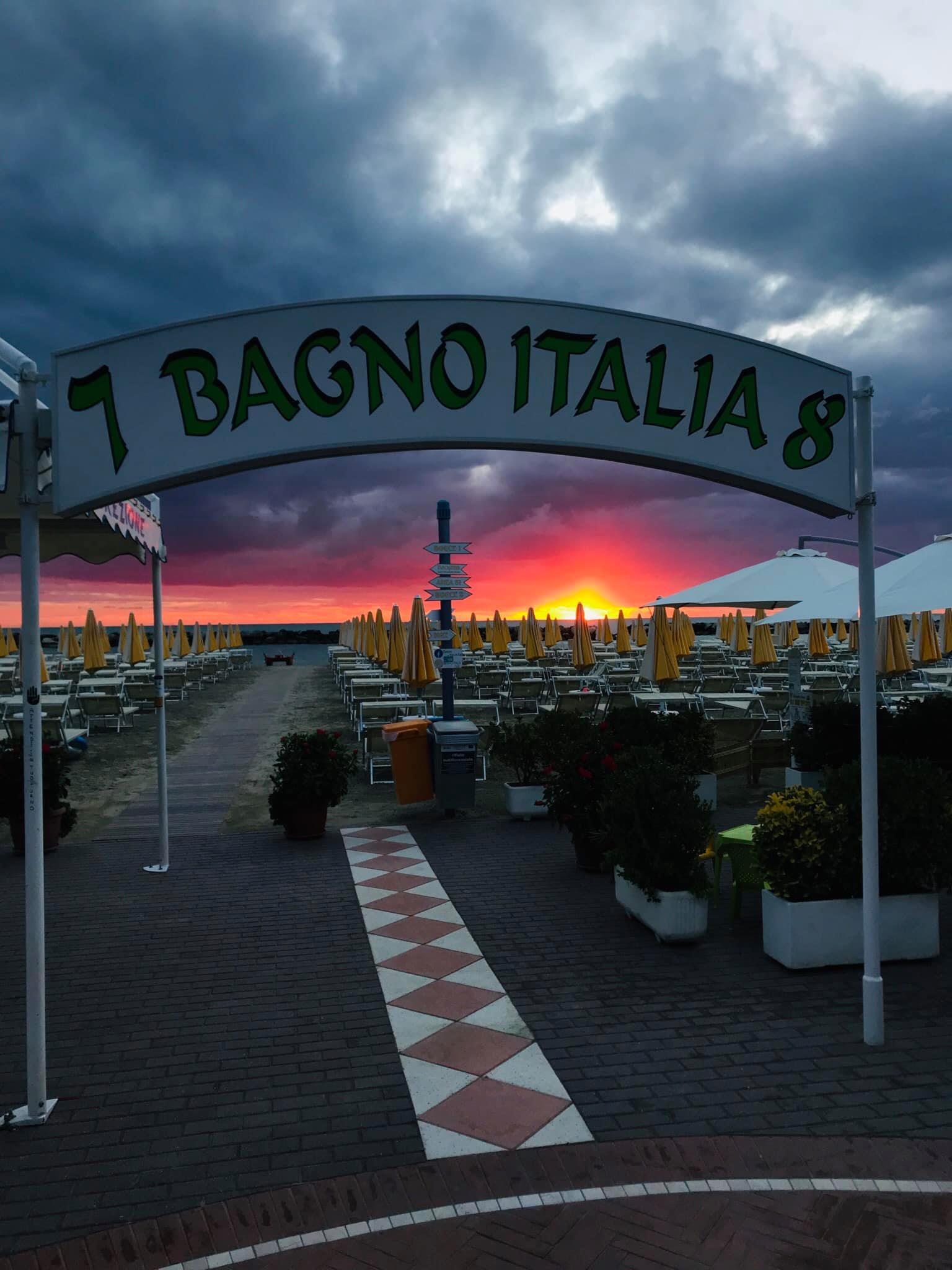 Bagno 7 8 Italia