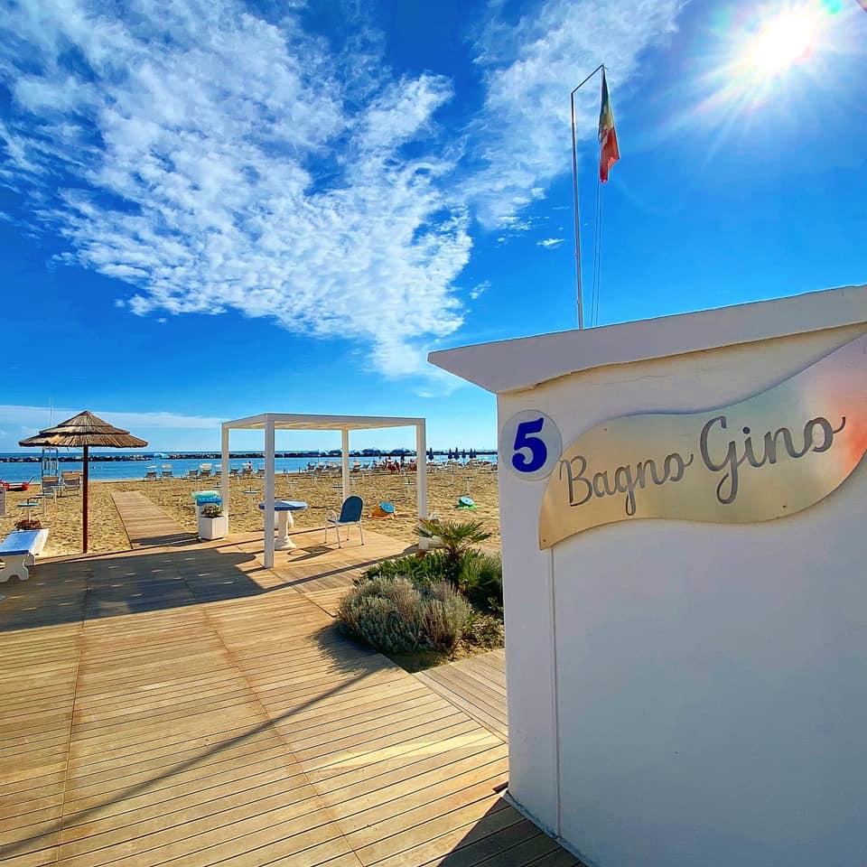 Bagni 5 Gino