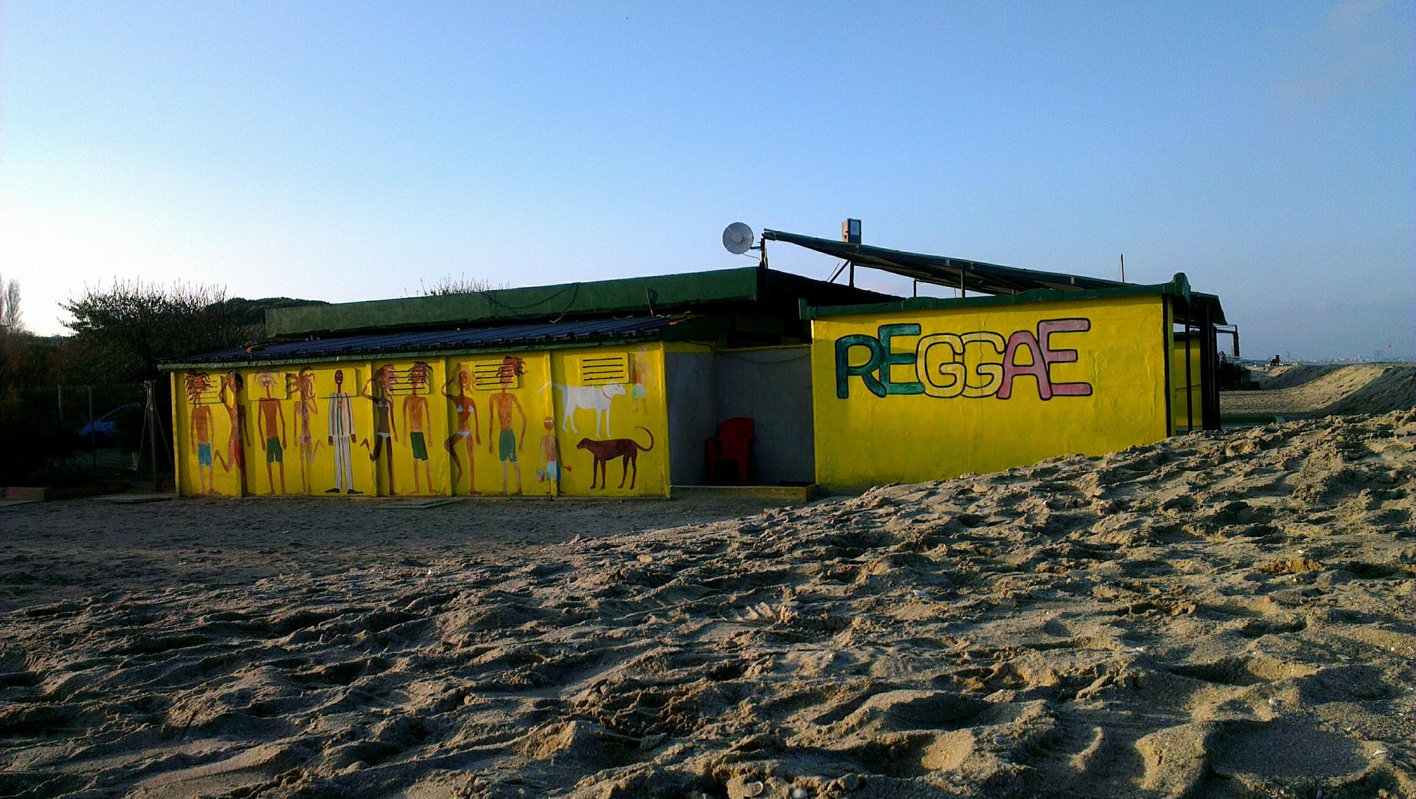 Reggae Station