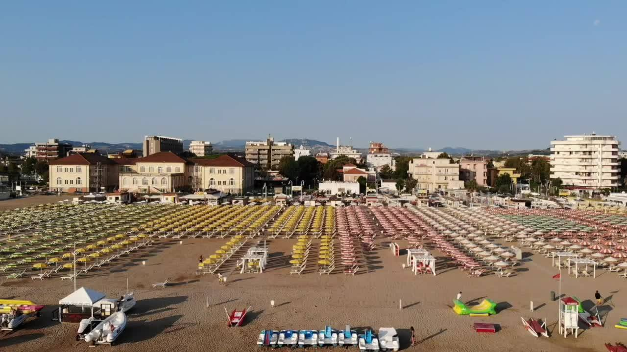 Bagno Maurizio 105 - Bradipo Beach