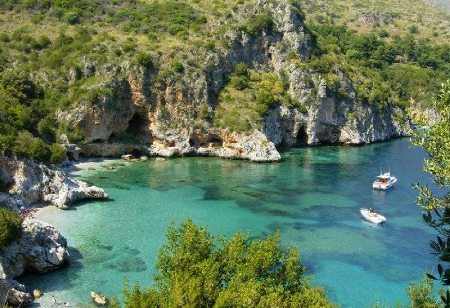 Spiaggia del Molo dei Francesi