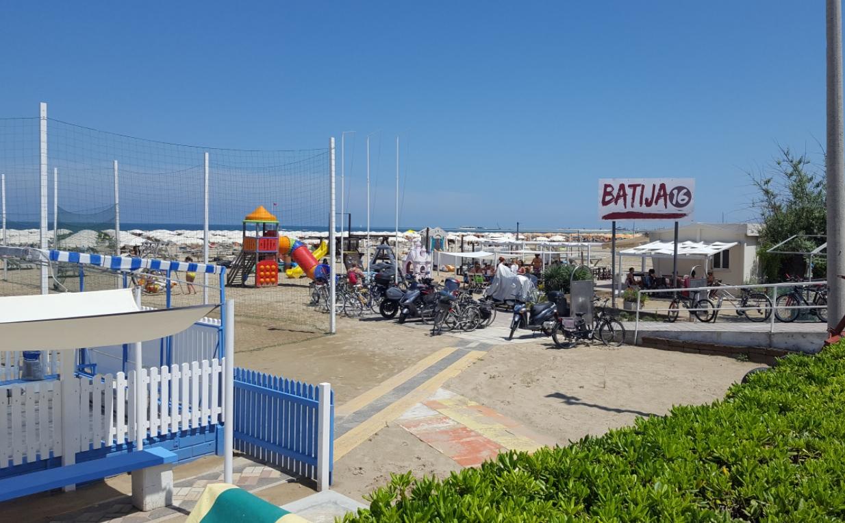 Bagno 16 Playa Batija