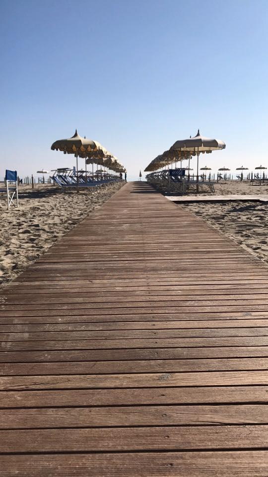 Casta Beach