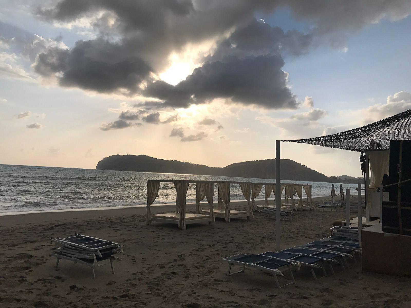 Ciclope Beach