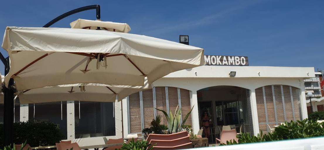 Bagno Mokambo