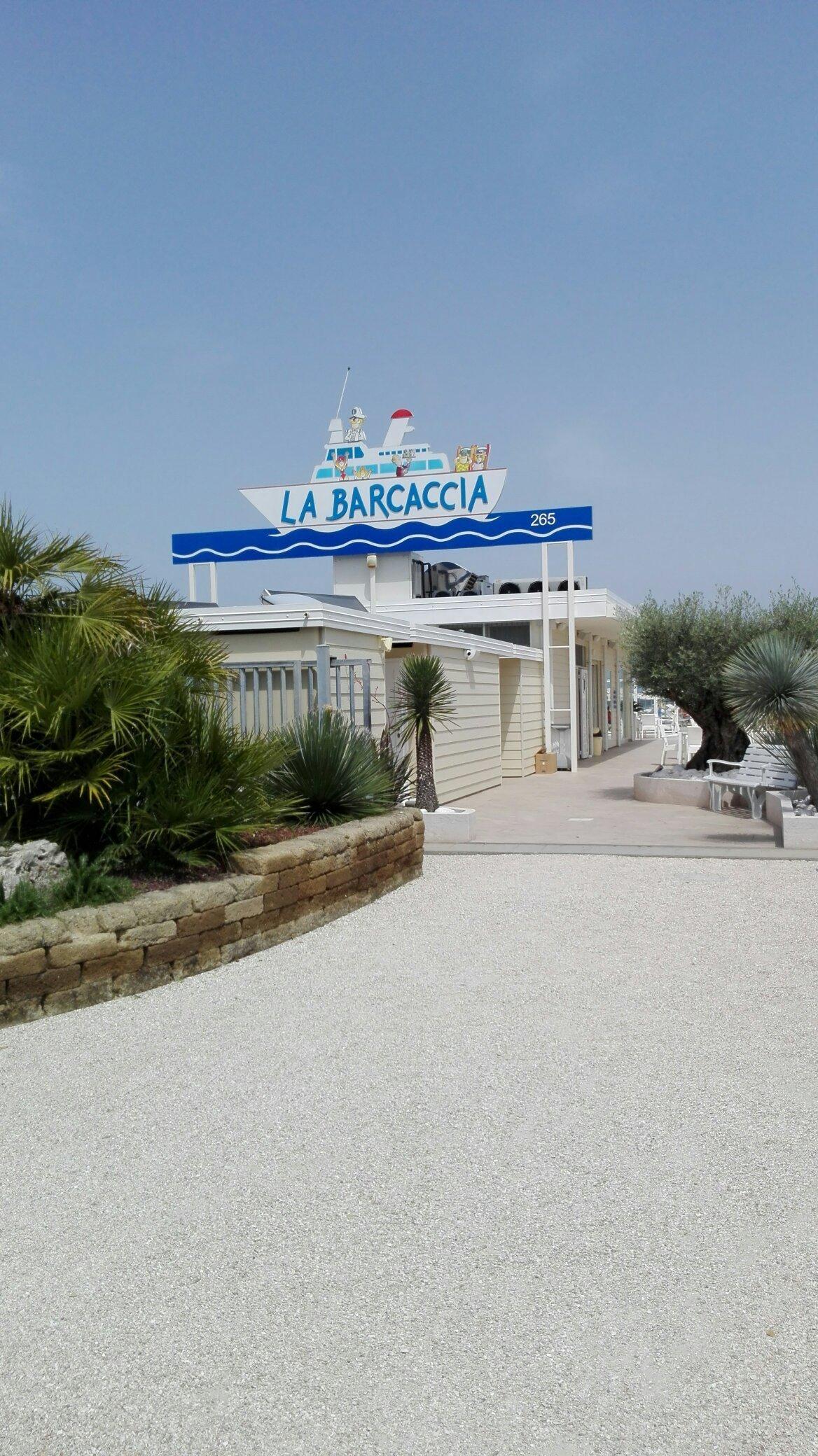 Bagno La Barcaccia