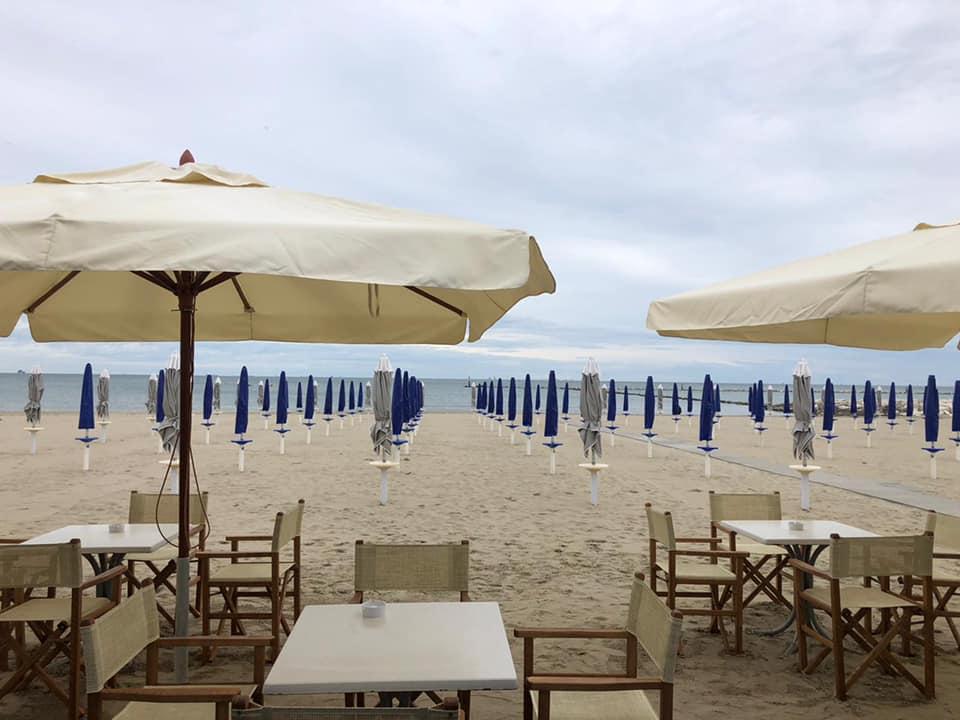 Mare Blu Beach