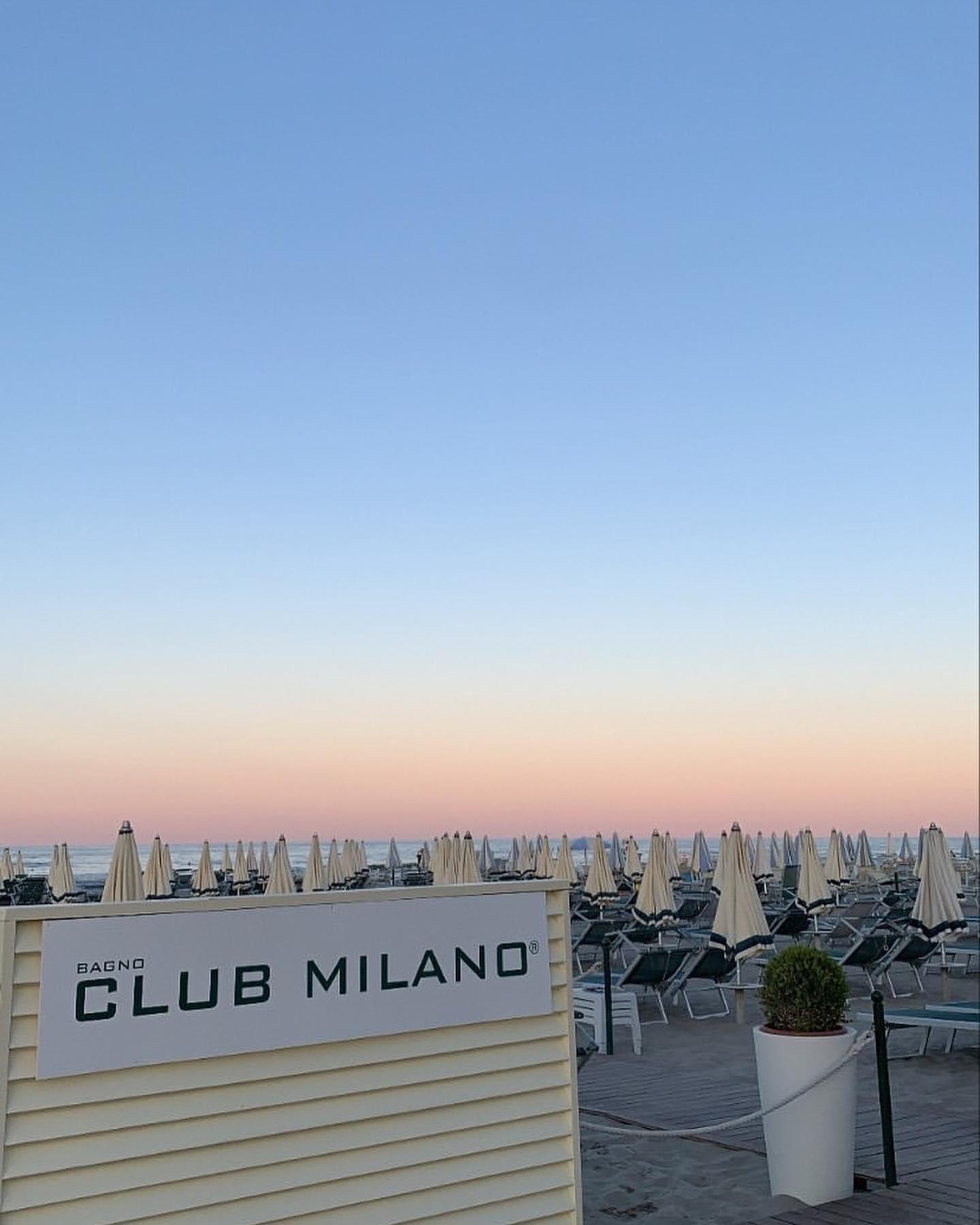 Bagno Club Milano