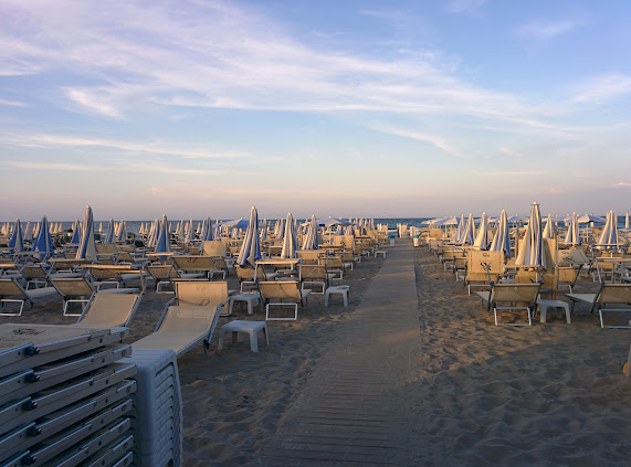 MI.MA. Beach