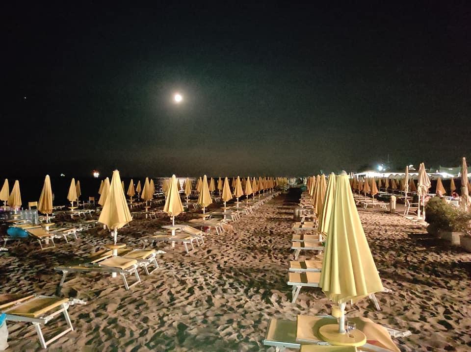 Bagno Sabbia D'Oro