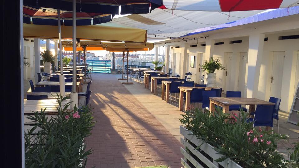 Roma Beach