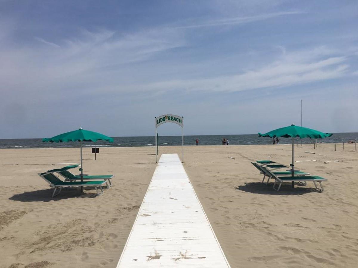 Bagno Lido Beach
