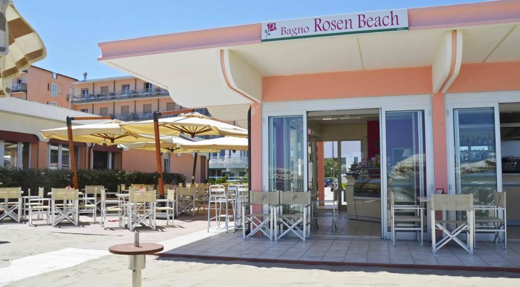 Bagno Rosen Beach 302 Bis