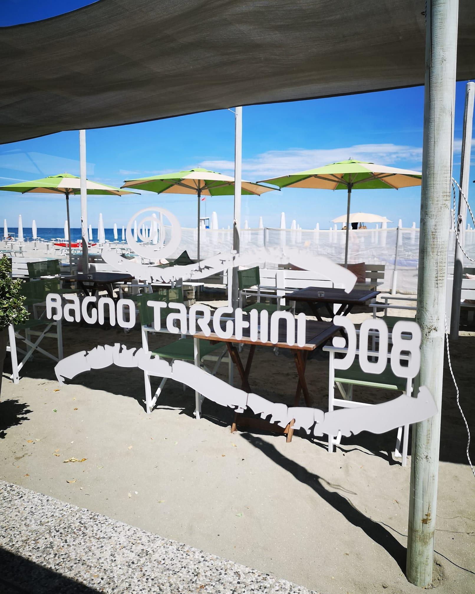 Bagno Targhini 308