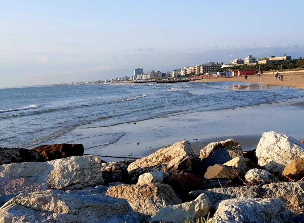 Spiaggia Libera Cervia
