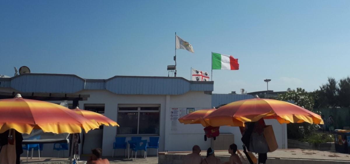 Bagno Pineta 337B
