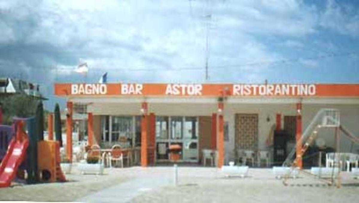 Bagno Astor
