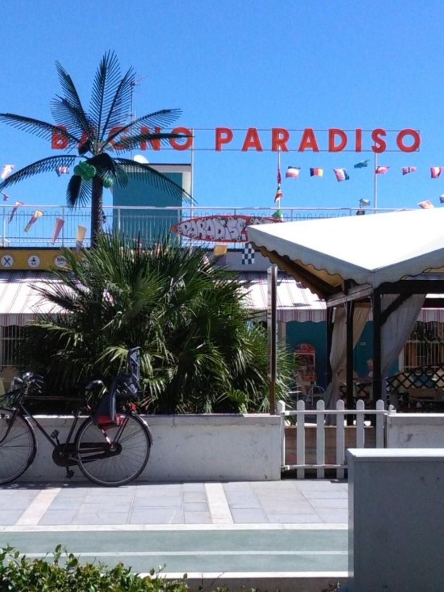 Ristorante Bagno Paradiso