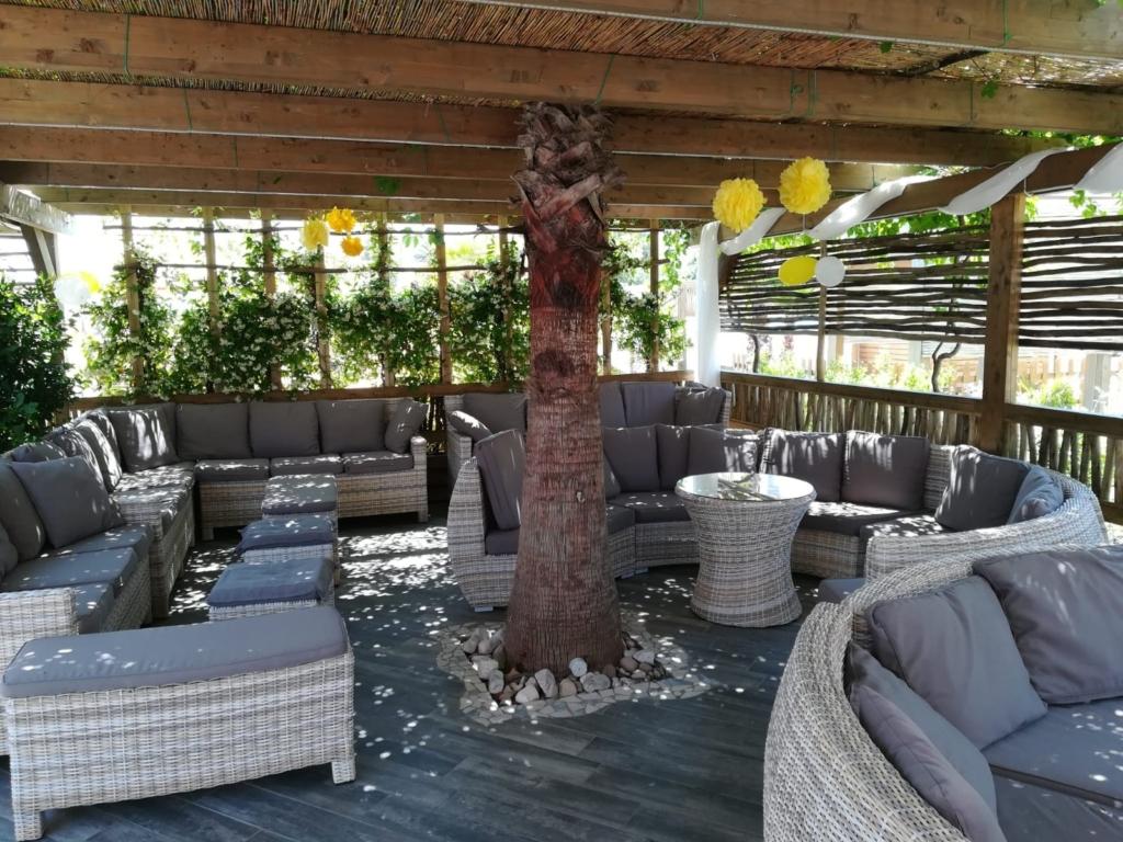Sirenetta Luxury Beach Club
