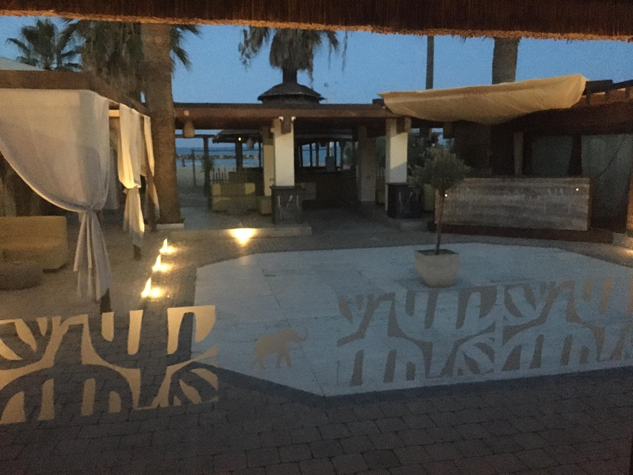 Jambo Beach Resort