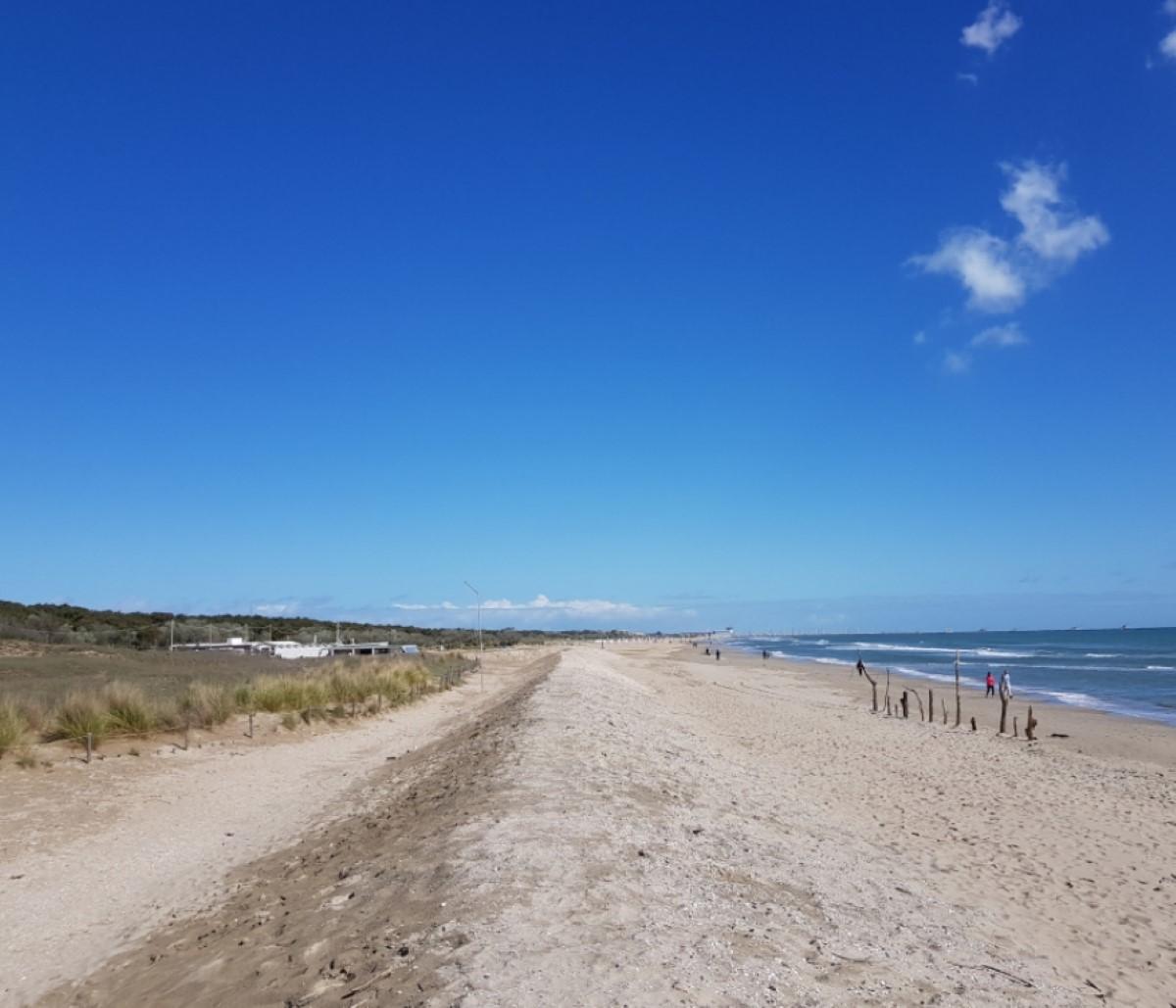 Spiaggia Libera (Ex Colonia)