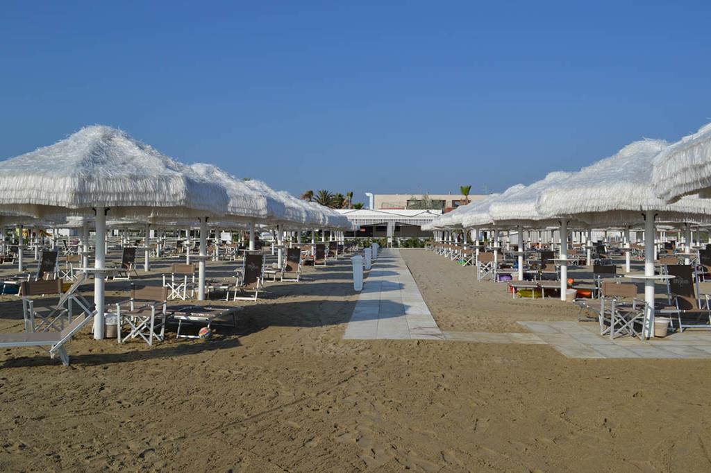 Lido Palme Ippo Beach Club