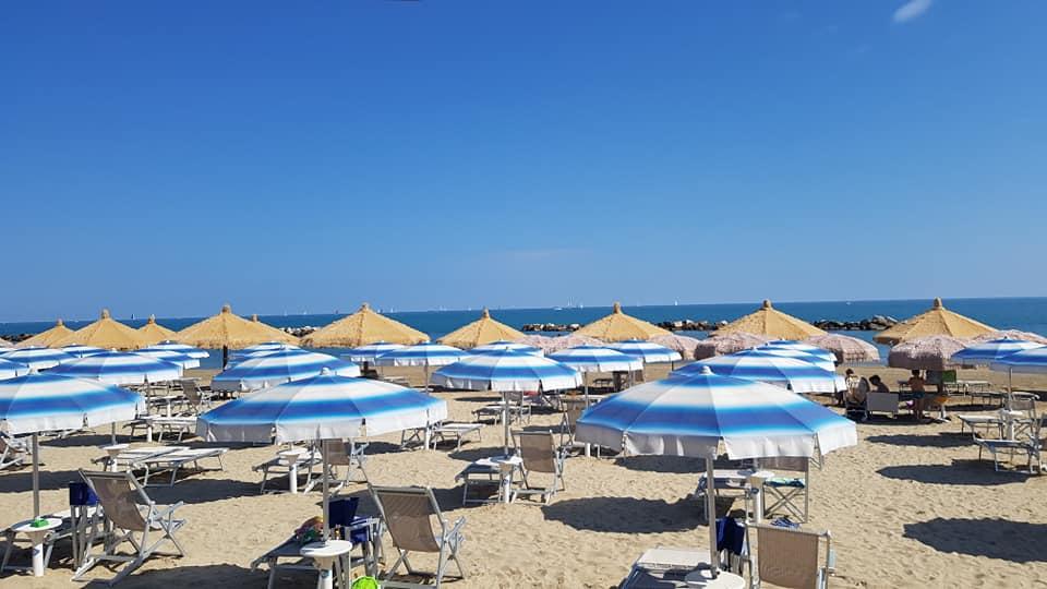 Ombretta Beach