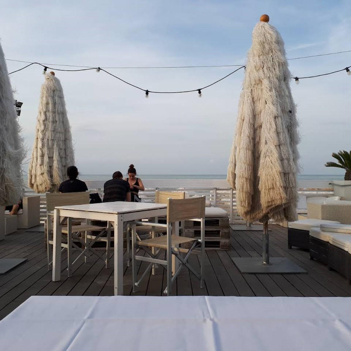 Stabilimento Balneare Lido Beach
