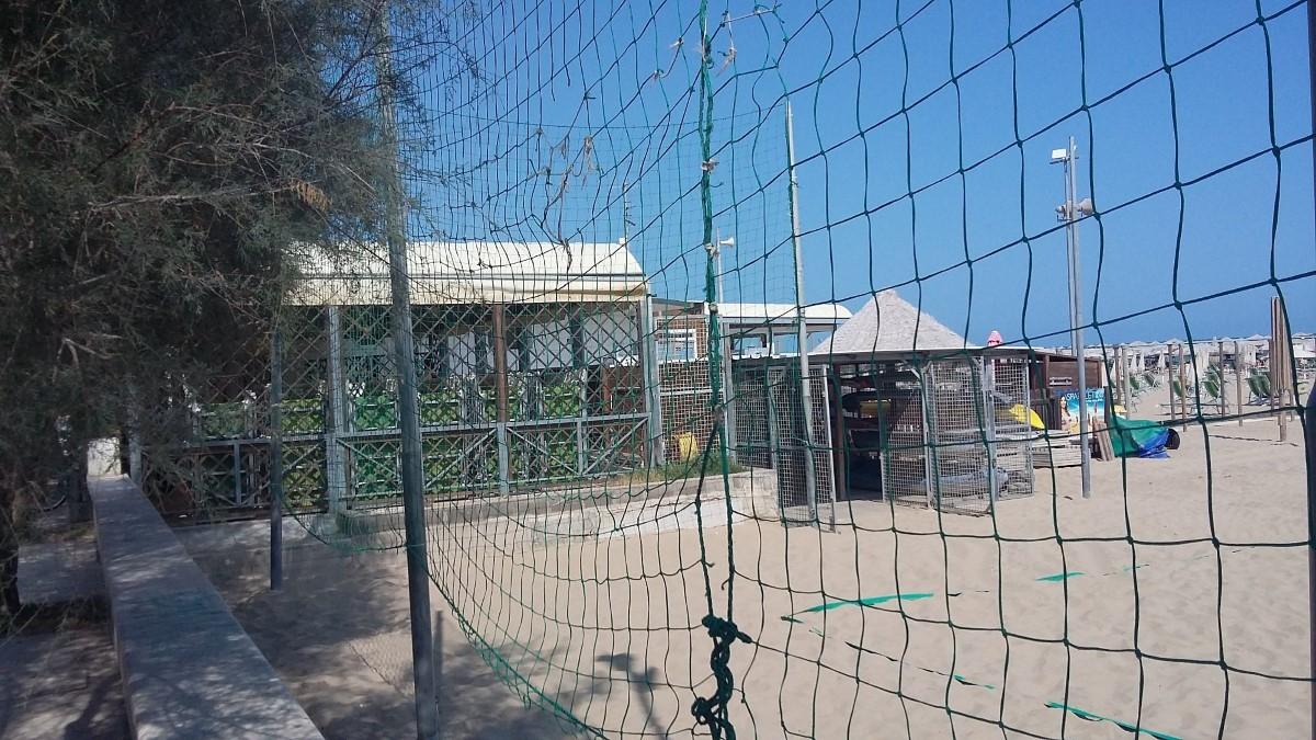 Stabilimento Balneare Istria