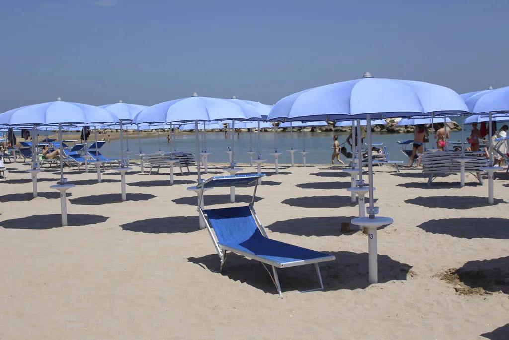 Spiaggia Dei Fiori