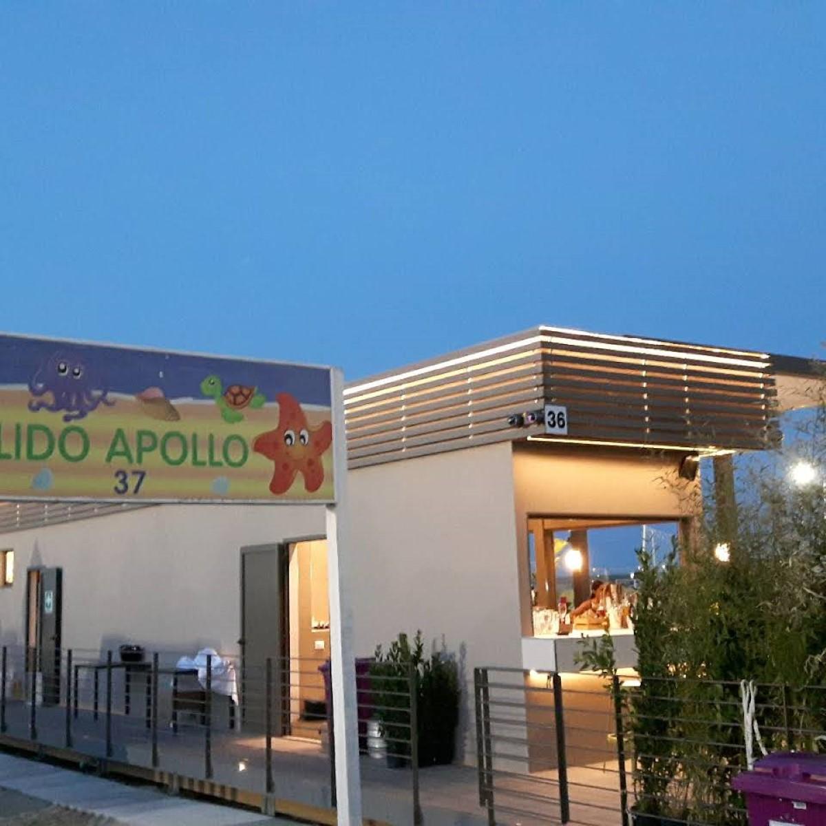 Lido Apollo
