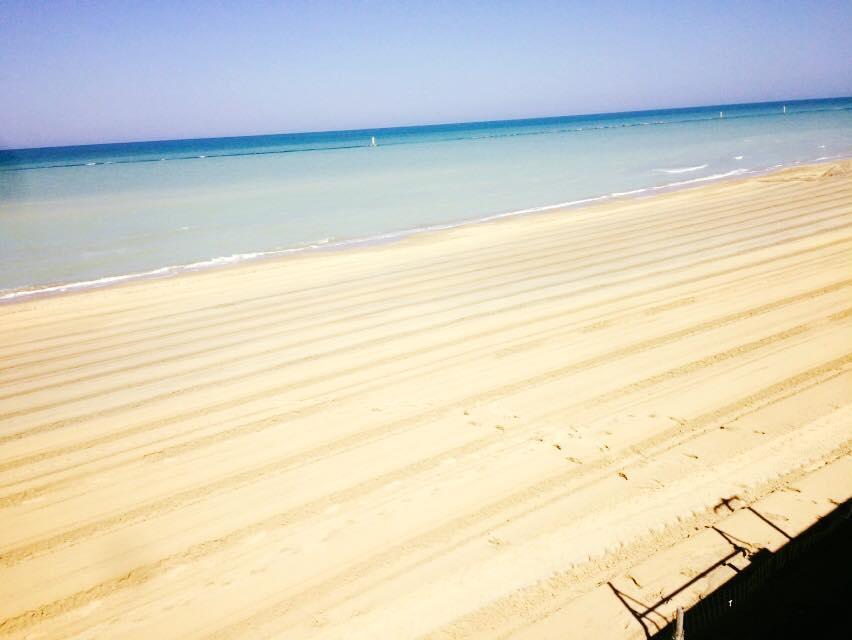 Marifa' Beach Club
