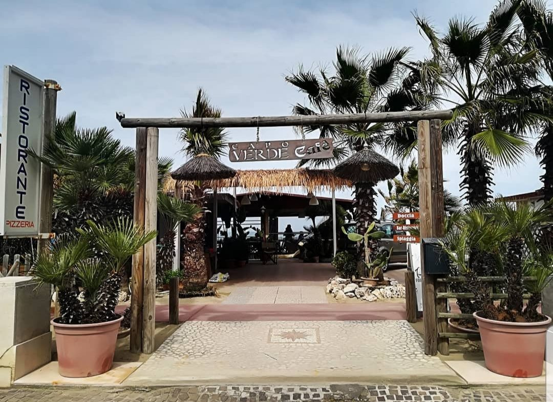 Capo Verde Beach Club