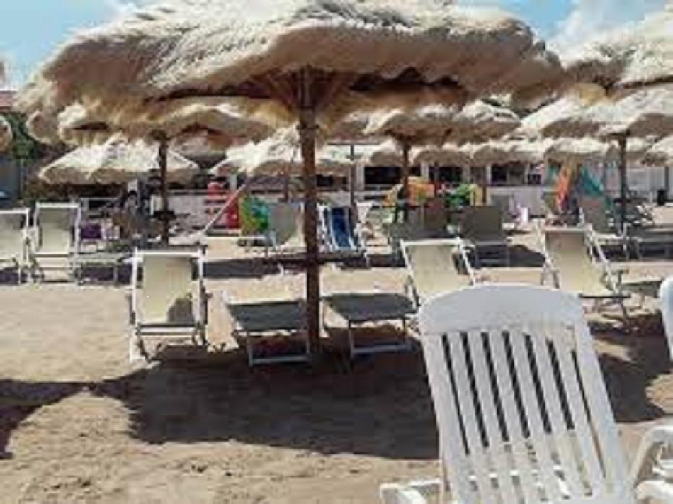 Bella Vita Beach - Bagni da Vincenzo