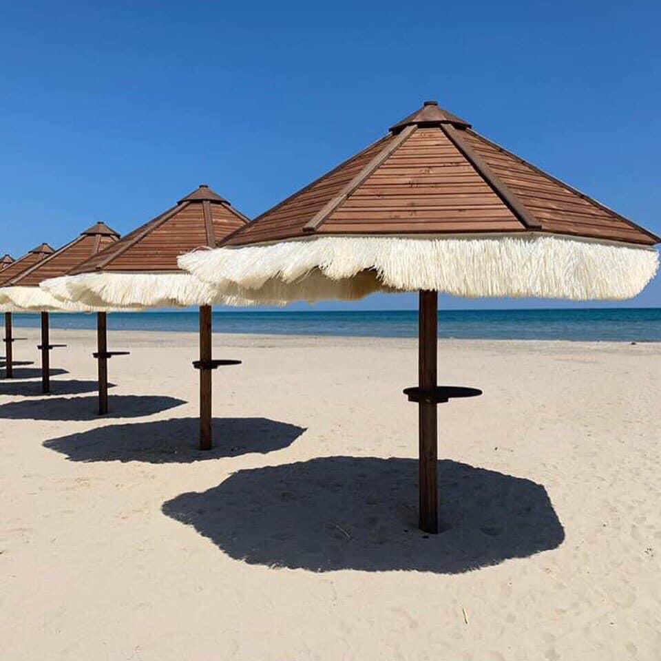 Azzurro Mare Beach Club