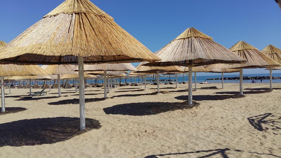 Stabilimento Balneare Tartarughino